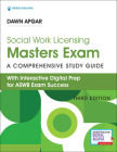 Social Work Masters Exam Guide: A Comprehensive Study Guide for Success Cover Image