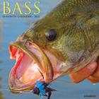 Bass 2021 Wall Calendar Cover Image