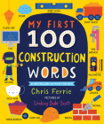 My First 100 Construction Words Cover Image