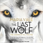 The Last Wolf Cover Image