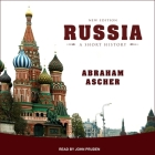 Russia: A Short History Cover Image