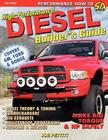High-Performance Diesel Builder's Guide Cover Image