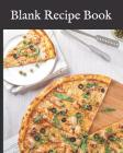 Blank Recipe Book: Blank Recipe Journal Cooking Book Notes to Write Recipes 120 Pages Cover Image