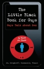The Little Black Book for Guys: Guys Talk about Sex Cover Image