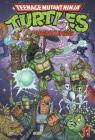 Teenage Mutant Ninja Turtles Adventures, Volume 11 Cover Image