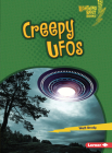 Creepy UFOs Cover Image