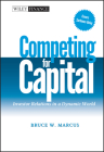 Competing for Capital: Investor Relations in a Dynamic World (Wiley Finance #300) Cover Image