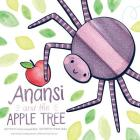 Anansi and The Apple Tree Cover Image