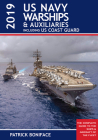US Navy Warships and Auxiliaries 4th Edition: Including Us Coast Guard Cover Image