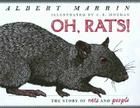 Oh, Rats!: The Story of Rats and People Cover Image