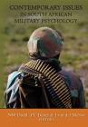 Contemporary Issues in South African Military Psychology Cover Image