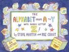 The Alphabet from A to Y With Bonus Letter Z! Cover Image