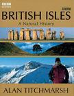 British Isles: A Natural History Cover Image
