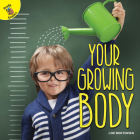 Your Growing Body (Let's Learn) Cover Image