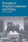 Principles of Property Investment and Pricing (Building and Surveying #10) Cover Image
