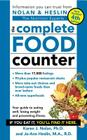 The Complete Food Counter, 4th Edition Cover Image