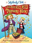 Judy Moody and Stink: The Mad, Mad, Mad, Mad Treasure Hunt Cover Image