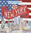 Pop-up New York Cover Image