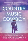 Country Music Cowboy Cover Image
