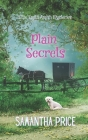 Amish Mystery: Plain Secrets (Ettie Smith Amish Mysteries #17) Cover Image