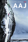 The American Alpine Journal 2021: The World's Most Significant Climbs Cover Image