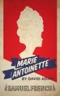 Marie Antoinette Cover Image