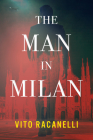 The Man in Milan Cover Image