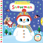 My Magical Snowman (My Magical Friends) Cover Image