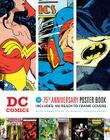 DC Comics Cover Image