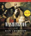 Washington: A Life Cover Image