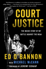 Court Justice: The Inside Story of My Battle Against the NCAA Cover Image