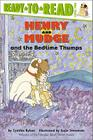 Henry and Mudge and the Bedtime Thumps: Ready-to-Read Level 2 (Henry & Mudge) Cover Image
