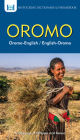 Oromo-English/ English-Oromo Dictionary & Phrasebook Cover Image