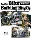 Custom Bike Building Basics Cover Image