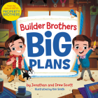 Builder Brothers: Big Plans Cover Image