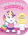 Unicorn Potty Cover Image