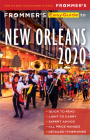Frommer's Easyguide to New Orleans 2020 Cover Image