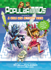PopularMMOs Presents A Hole New Activity Book: Mazes, Puzzles, Games, and More! Cover Image