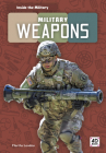 Military Weapons Cover Image