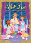 Halfway to Happily Ever After (The Wish List #3) Cover Image