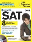 Cracking the SAT [With DVD] Cover Image