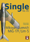 Mikoyan Gurevich Mig-17f / Lim-5 Cover Image