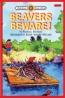 Beaver's Beware: Level 2 (Bank Street Ready-To-Read) Cover Image