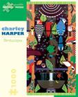 Puz Harper/Birducopia (Pomegranate Artpiece Puzzle) Cover Image