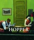 Edward Hopper (Best of) Cover Image
