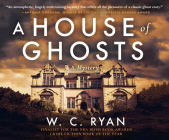 A House of Ghosts Cover Image