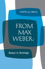 From Max Weber: Essays in Sociology Cover Image