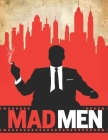 Mad Men: Screenplay Cover Image