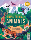 Encyclopedia of Animals: Contains 300 species! Cover Image