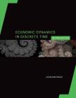 Economic Dynamics in Discrete Time, Second Edition Cover Image